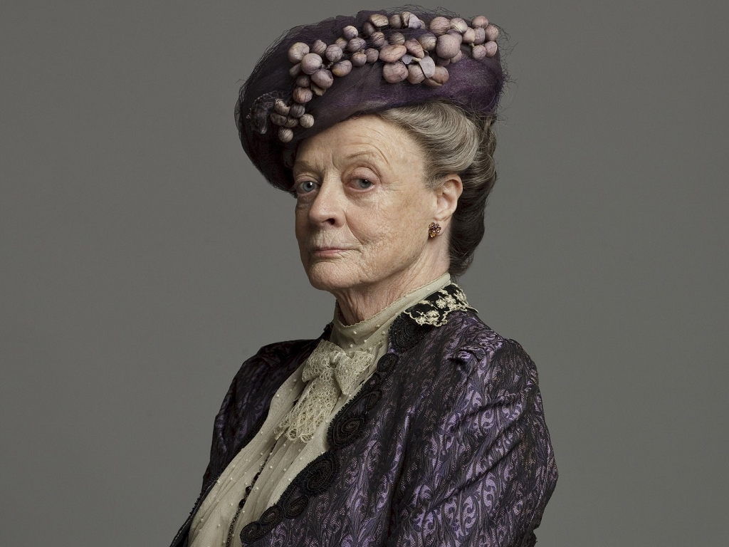 Maggie Smith Nude Photos 61