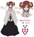 Imperial Princess of Kou Empire