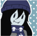 christmas marceline - marceline icon