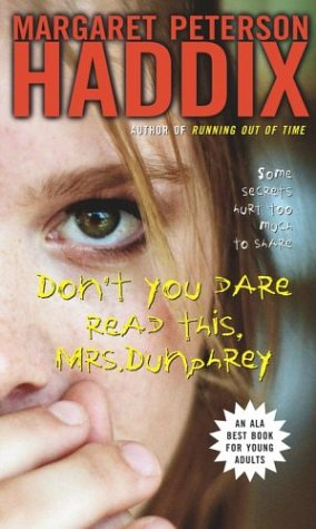 Don't あなた Dare Read This, Mrs. Dunphrey