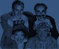 Marx Brothers - marx-brothers fan art
