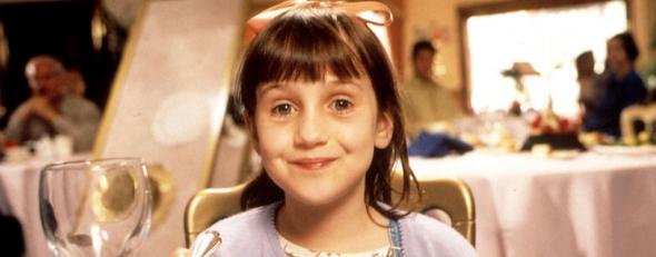 Mara Wilson as Matilda
