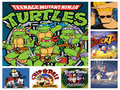 90's Cartoons - memorable-tv wallpaper