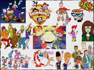 90's कार्टून