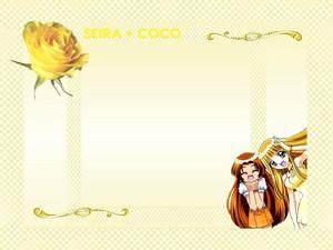 Seira & Coco (no Fandub)