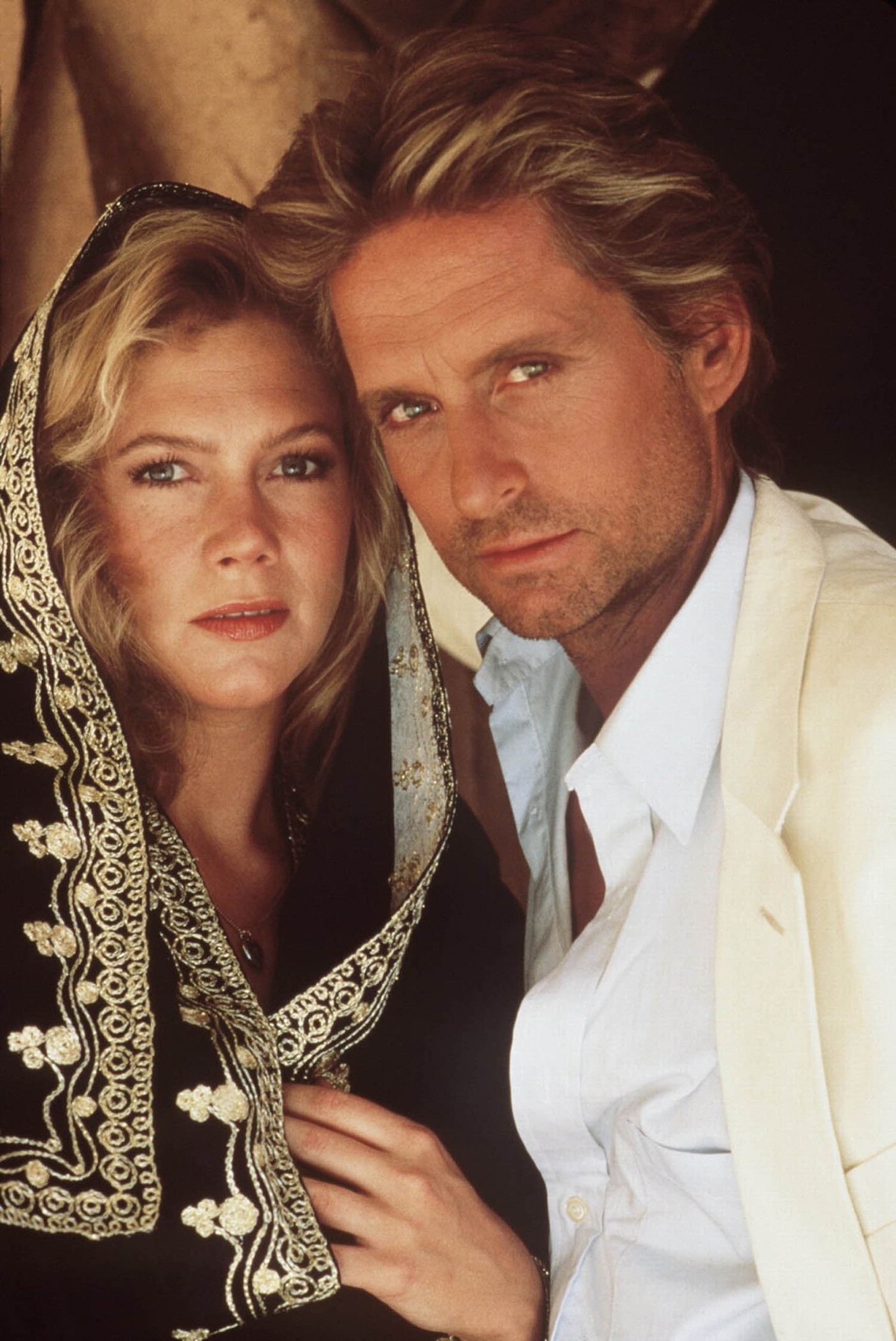 The Jewel of the Nile - Michael Douglas Photo (36314374 ...