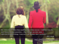 Confession love - michael-jackson-and-lisa-marie fan art