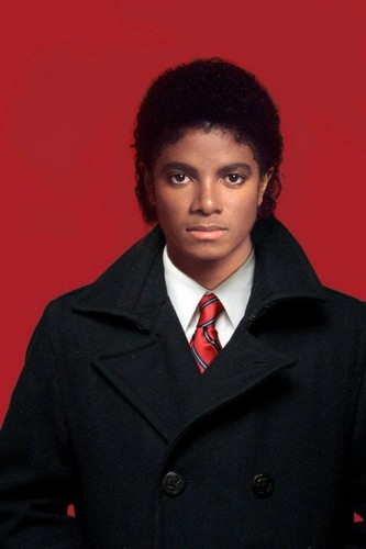 Michael Jackson wallpaper entitled Fashion Icon