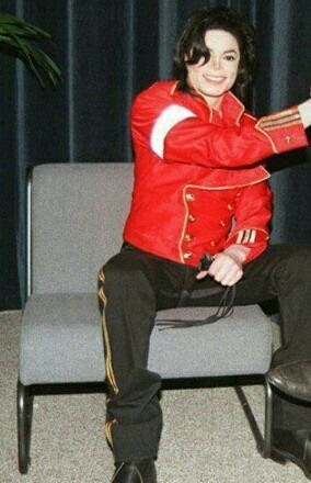 Michael, Du Send Me