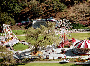 Neverland Amusement Park