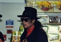 MJJ Bad Era - michael-jackson photo