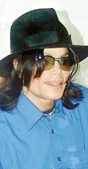Michael my Amore