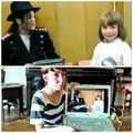 Before and after - michael-jackson photo