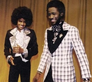 Michael And Al Green