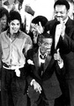"""60th"" Anniversary Celebration For Sammy Davis, Jr. Back In 1989 - michael-jackson photo"
