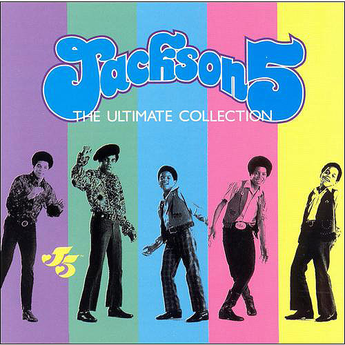 "Motown Release, ""Jackson 5: The Ultimate Collection"""