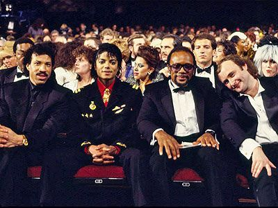 1986 Grammy Awards