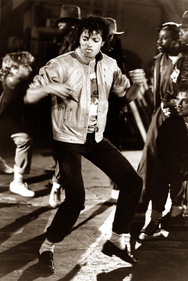 "1983 Video, ""Beat It"""