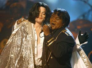 Two muziek Legends