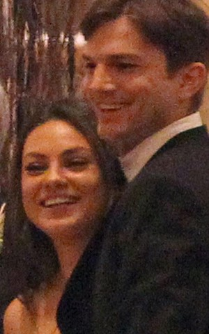Ashton and Mila