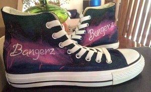Bangerz shoes