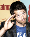 ღ Misha ღ - misha-collins photo