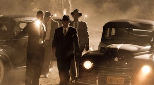Mob City Los Angeles