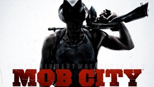 Mob City wolpeyper