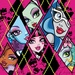 Monster High - monster-high icon