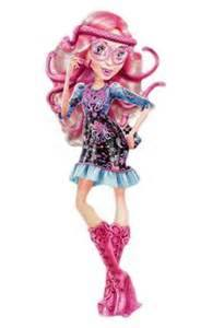 Monster High fond d'écran titled Viperina Gorgon