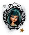 Ghouls Rule Cleo - monster-high photo