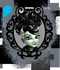 Ghouls Rule Frankie