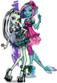 Friends Forever - monster-high photo