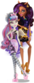 Scaris: Rochelle  - monster-high photo