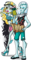 Lagoona  - monster-high photo