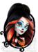Protrait Skelita - monster-high icon