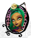 Portait Jadafire - monster-high icon
