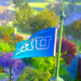 Monsters University Flag - monsters-university icon