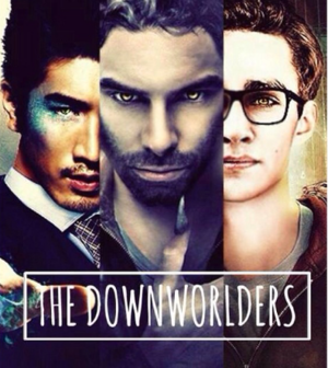 The Downworlders