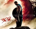 300: Rise of an Empire - movies wallpaper