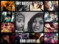 My BFFS! ^./ <3 - zac-efron-and-vanessa-hudgens fan art