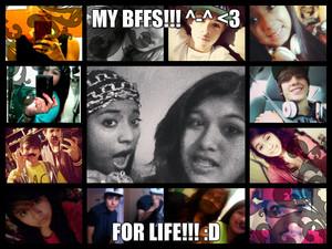 My BFFS! ^./ <3