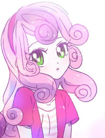 My Little Pony Friendship Is Magic Images Sweetie Belle As