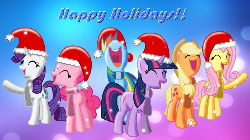 Happy Hearths Warming Eve!