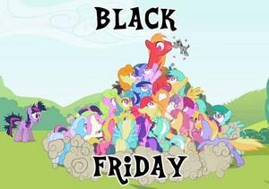 MLP Black Friday