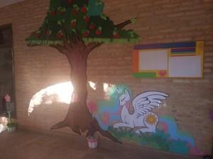 Princess Celestia 墙 Art