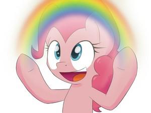 Pinkie Pie Imagination
