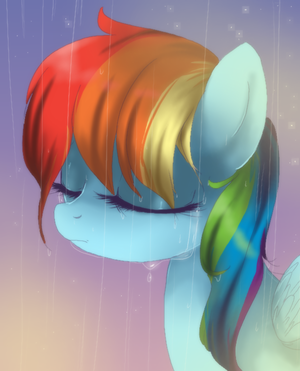 Sad My Little Pony Photos