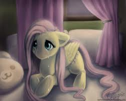 Sad My Little пони фото