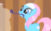 Lotus Avoiding Steam - my-little-pony-friendship-is-magic icon